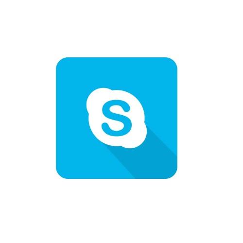 Gratis Skype download