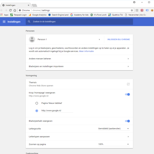 google chrome gratis