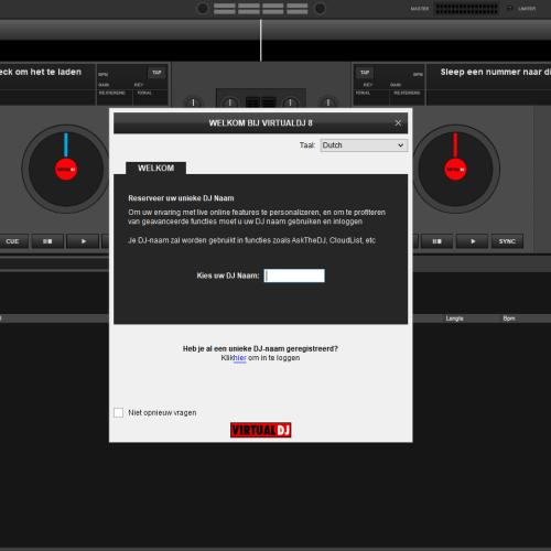 virtual dj free download