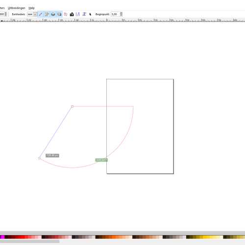 inkscape nederlands