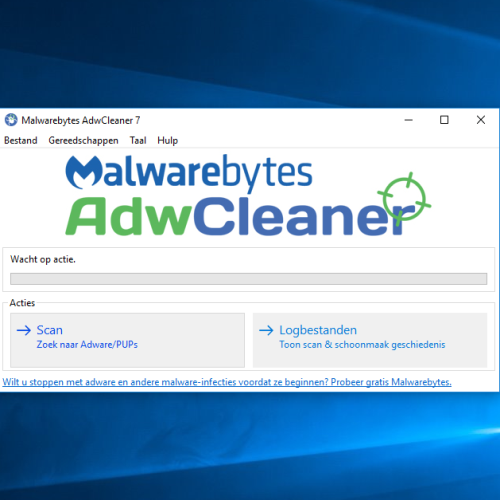 download adwcleaner nederlands
