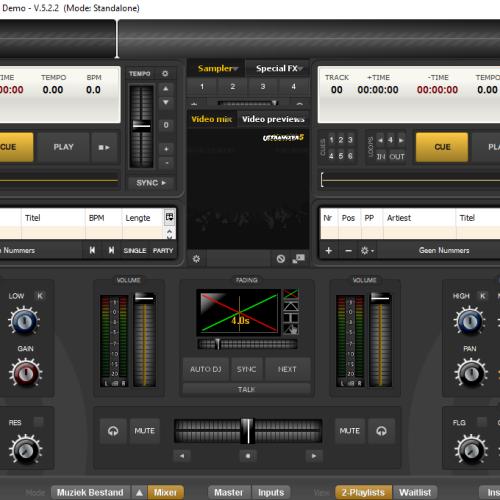 ultramixer download