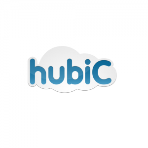 hubic cloud