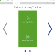 paragon backup & recovery download