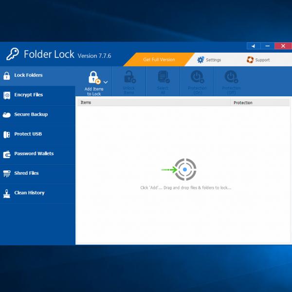 folder lock gratis