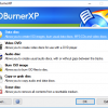 cdburnerxp gratis software